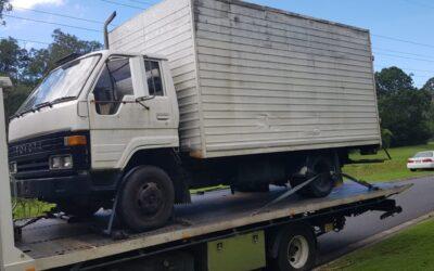 Cash for cars & trucks Toowoomba